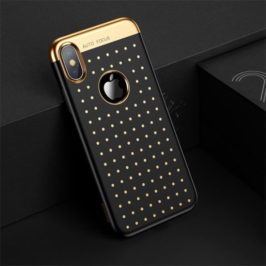 Baseus Star lighting Case For iPhone X