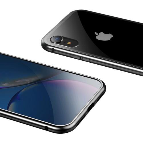 Baseus magnetite hardware Case For iPhone XR