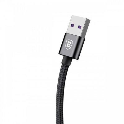 Кабель Baseus USB Cabel to USB-C Quick Charge 1 М