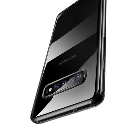 Baseus Simple Transparent for Samsung Galaxy S10/Plus