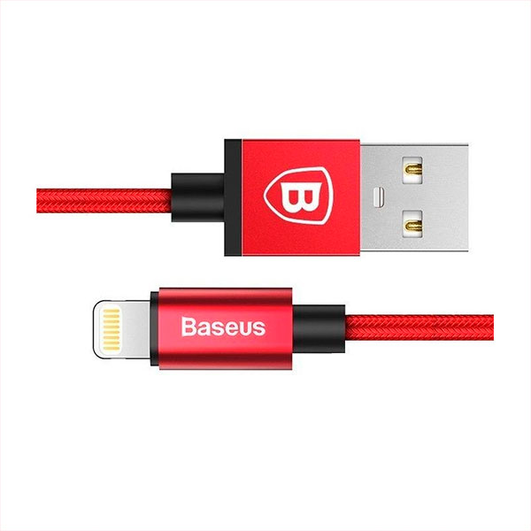 Кабель для Apple Baseus Simple Version of AntiLa Series USB - Lightning 1 М