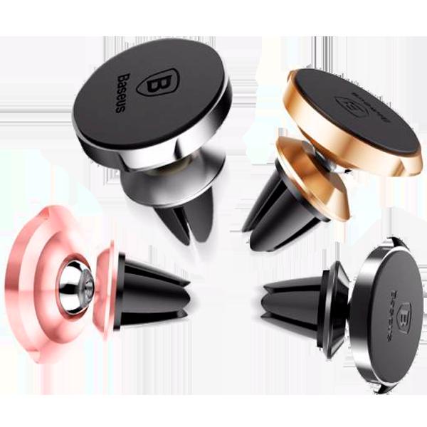 Автомобильный держатель магнитный Baseus Small Ears