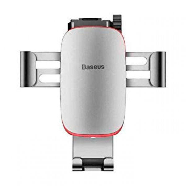 Автомобильный держатель Baseus Metal Age Gravity Car Mount Connecting Rod Type