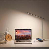 Настольная складная лампа с беспроводной зарядкой Baseus Lett Wireless Charging Folding Lamp