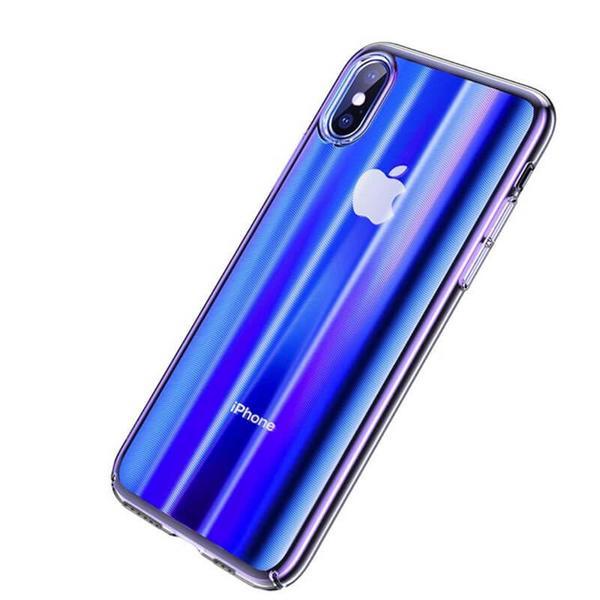 Baseus Aurora Case для iPhone X