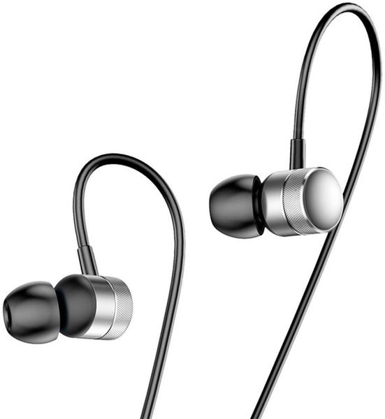 Наушники Baseus Encok Wire Earphone H04