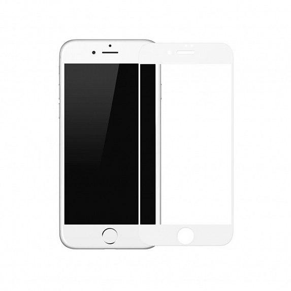 Защитное стекло Baseus Full-Glass 0.3mm iPhone 7/8 Plus