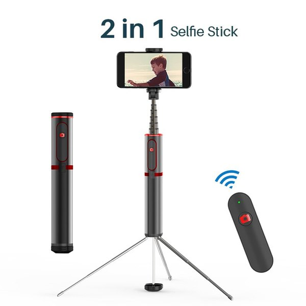 Монопод Baseus Fully Folding Selfie Stick