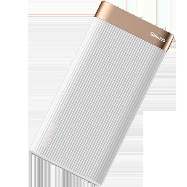 Baseus Parallel Quick Charge 3.0 Type-C 20000mAh 18W