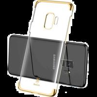 Чехол Baseus Glitter Case для Samsung Galaxy S9
