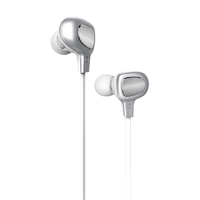 Наушники Baseus B15 Seal Bluetooth Earphone