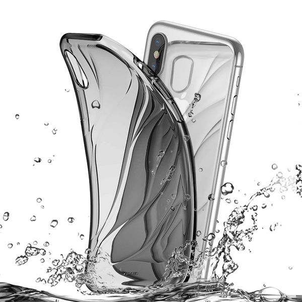Baseus Water modelling Case для iPhone X