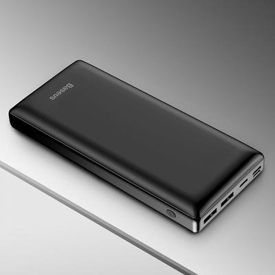 Внешний аккумулятор Baseus Mini JA power bank 20000mAh
