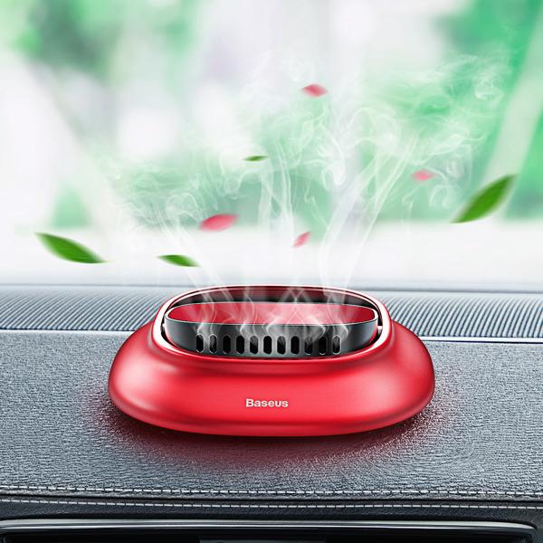 Автомобильный ароматизатор Baseus Little Volcano Vehicle-mounted Fragrance