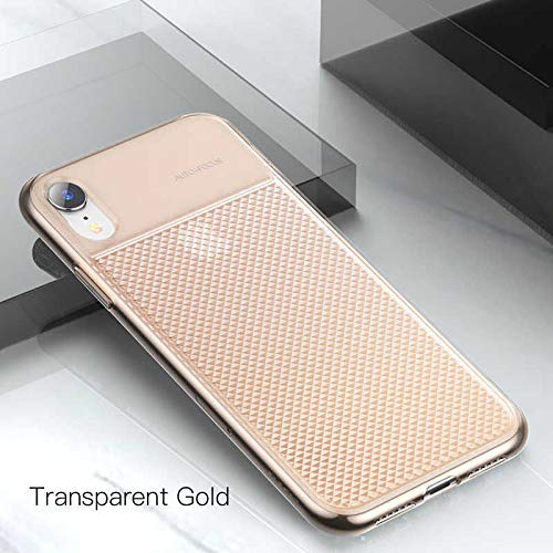 Baseus Glistening and transparent Case для iPhone XR