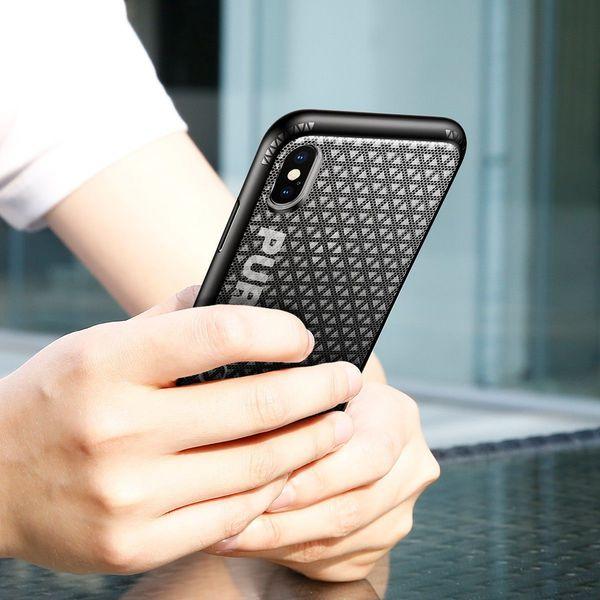 Baseus Parkour Case для iPhone X/XS