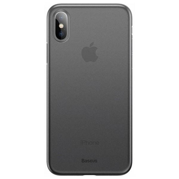 Baseus wing case для iPhone XS