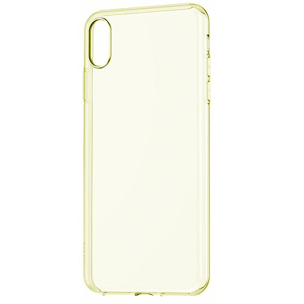 Чехол Baseus Simplicity Series Pluggy (dust-free) для Apple iPhone XR