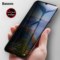 Baseus 0.3mm anti-spy curved-screen tempered glass screen protector для Huawei Mate 20