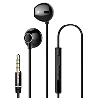 Baseus Enock H06 lateral in-ear Wire Earphone