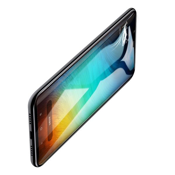 Baseus 0.3mm All-screen Arc-surface Tempered Glass Film для Xiaomi Mi 8 SE