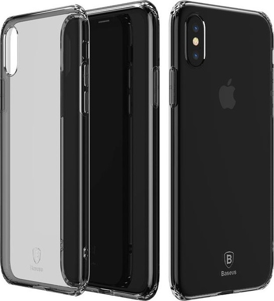 Baseus Simple Series Case iPhone X/XS