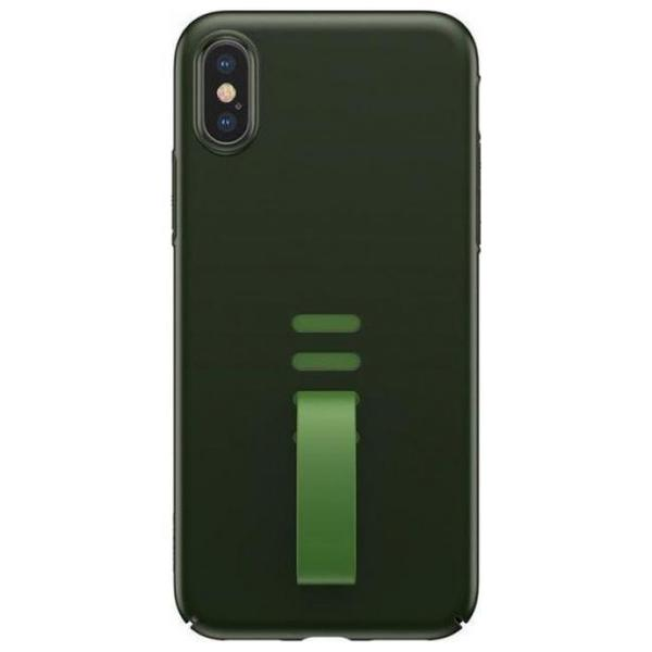 Baseus Little Tail Case for iPhone X