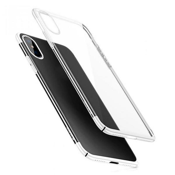 Baseus Glitter Case для iPhone X