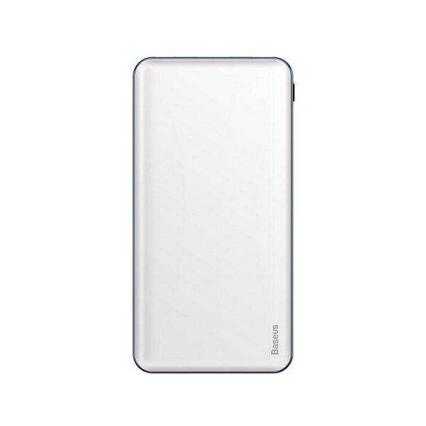 Baseus Simbo Smart Power Bank 10000mAh (PPALL-BQB01, PPALL-BQB02)