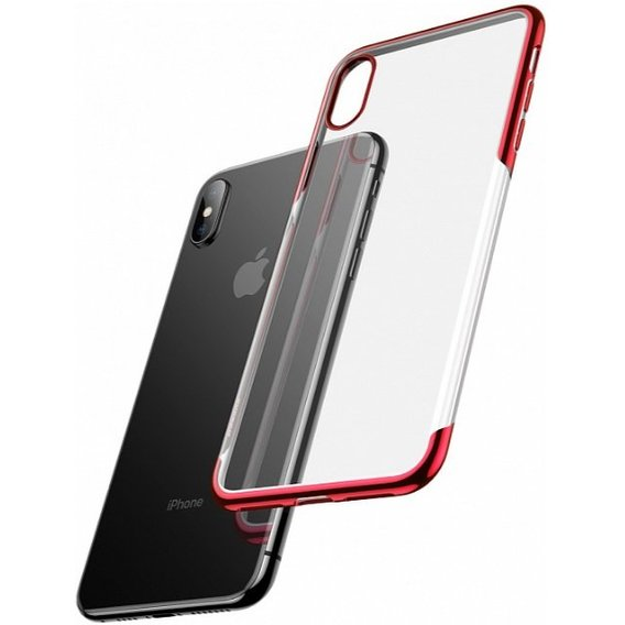 Baseus Shining Case для iPhone XR
