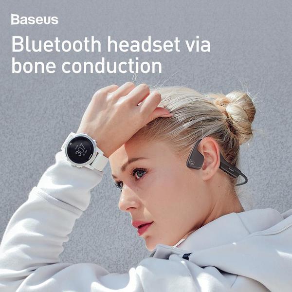 Беспроводные наушники с костной проводимостью Baseus COVO BC10