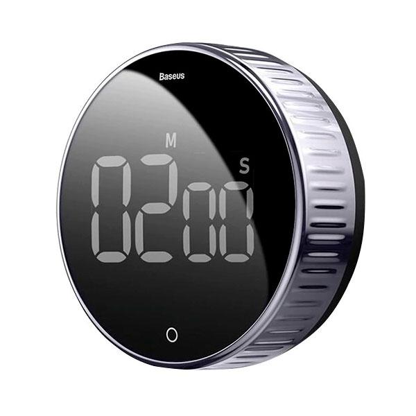 Будильник Baseus Heyo rotation countdown timer