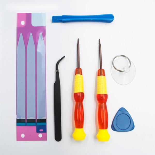 Набор инструментов для замены аккумулятора iPhone6/6s Plus