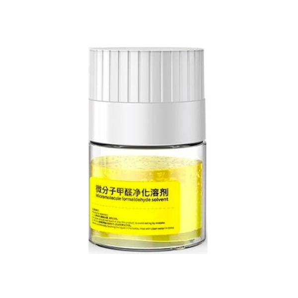 Очищающее средство для очистителя воздуха Micromolecule formaldehyde solvent