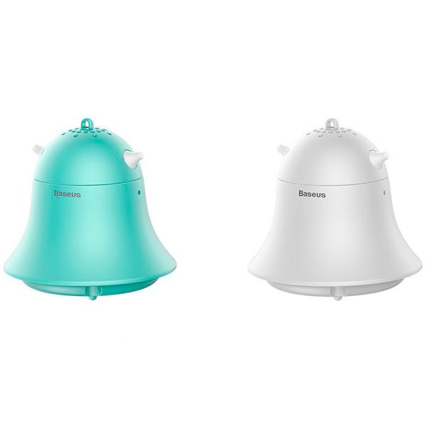 Портативный отпугиватель насекомых Baseus Blue wind chime series portable insect repeller