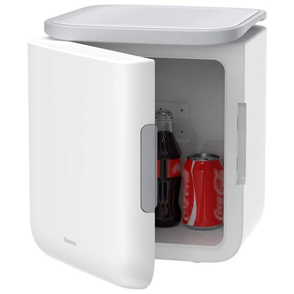 Мини-холодильник Baseus Igloo Mini Fridge for Students 220V