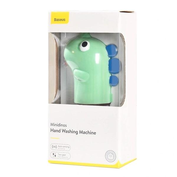 Дозатор Baseus Minidinos hand washing machine