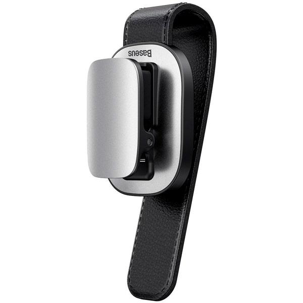 Зажим для очков Baseus Platinum Vehicle eyewear clip