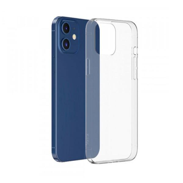 Чехол для iPhone 12 Baseus Simple Case