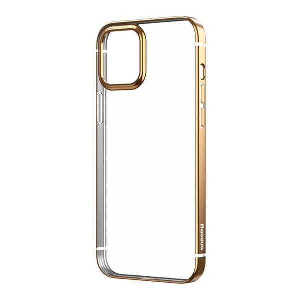 Чехол для iPhone 12 Pro Max Baseus Shining Case