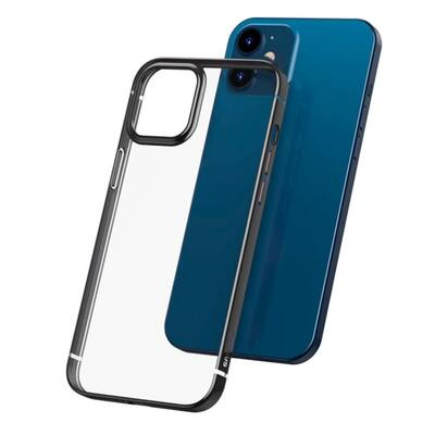 Чехол Baseus Shining Case (Anti-fall) для iPhone 12 Pro Max
