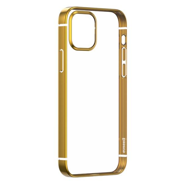 Чехол Baseus Shining Case (Anti-fall) для iPhone 12