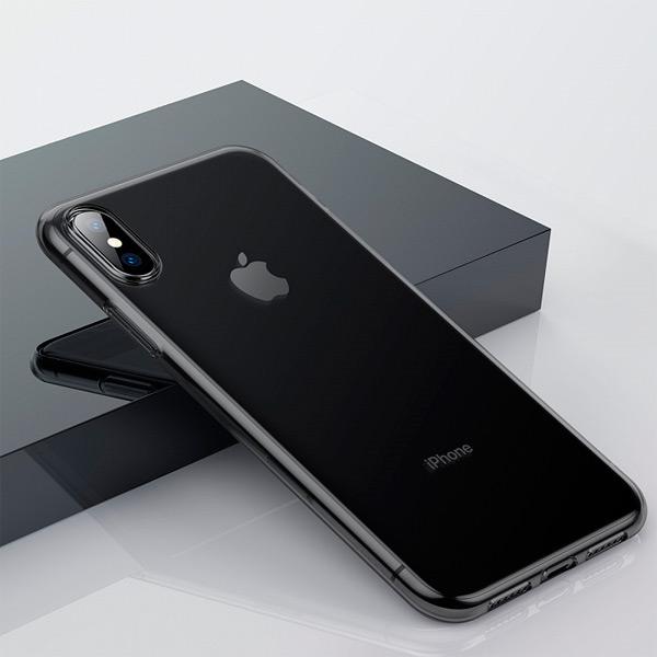 Чехол Baseus Simplicity Series для Apple iPhone XS Max