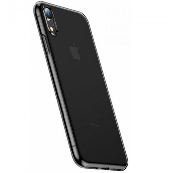 Чехол Baseus Simplicity Series Pluggy для Apple iPhone XR