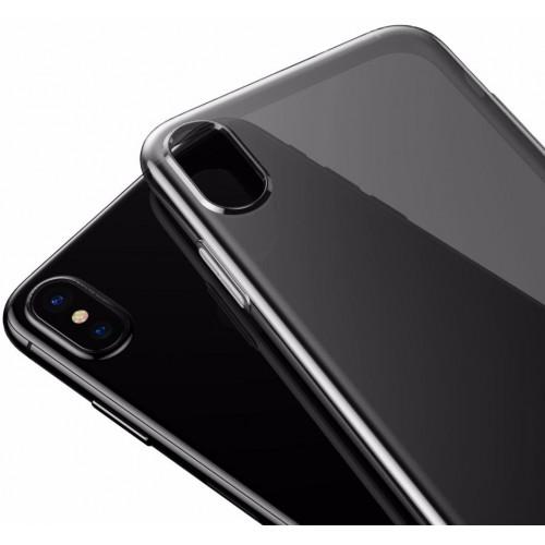 Baseus Simple Series Case iPhone X/XS