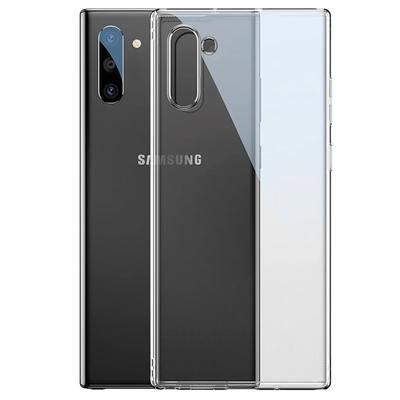 Чехол Baseus Simple Series (Anti-fall) для Samsumg Galaxy Note 10