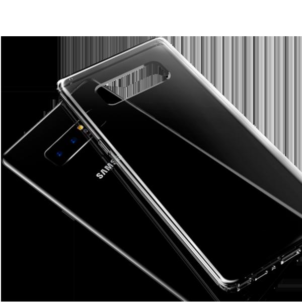 Чехол Baseus для Samsung Galaxy Note 8 Simple Series Case