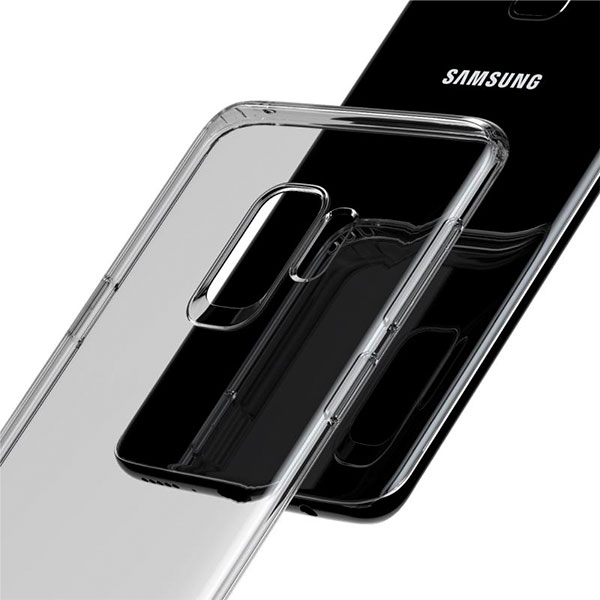 Накладка для Samsung Galaxy G960 S9 Plus Baseus Simple Case