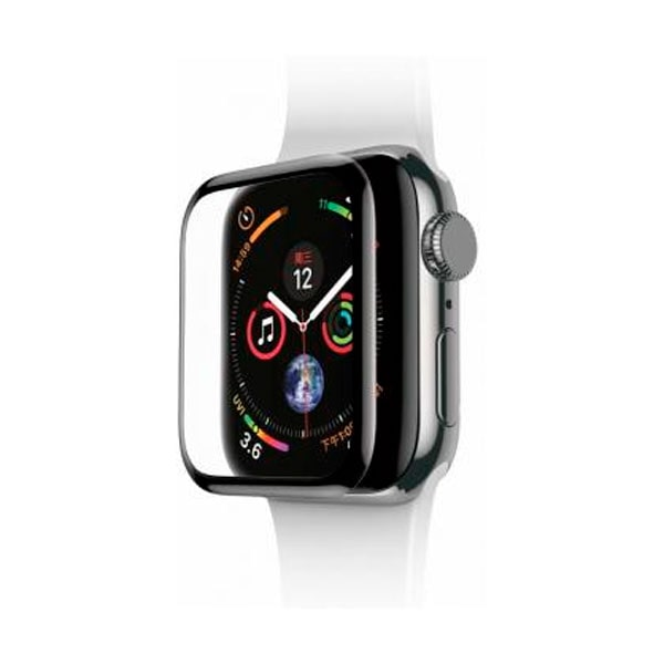 Защитное стекло Baseus 0.2mm Full-screen For Apple Watch series 1/2/3