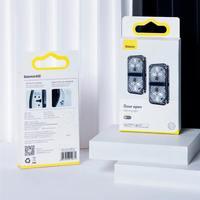 Сигнальная лампа открытия двери Baseus Door open warning light 2pcs/pack
